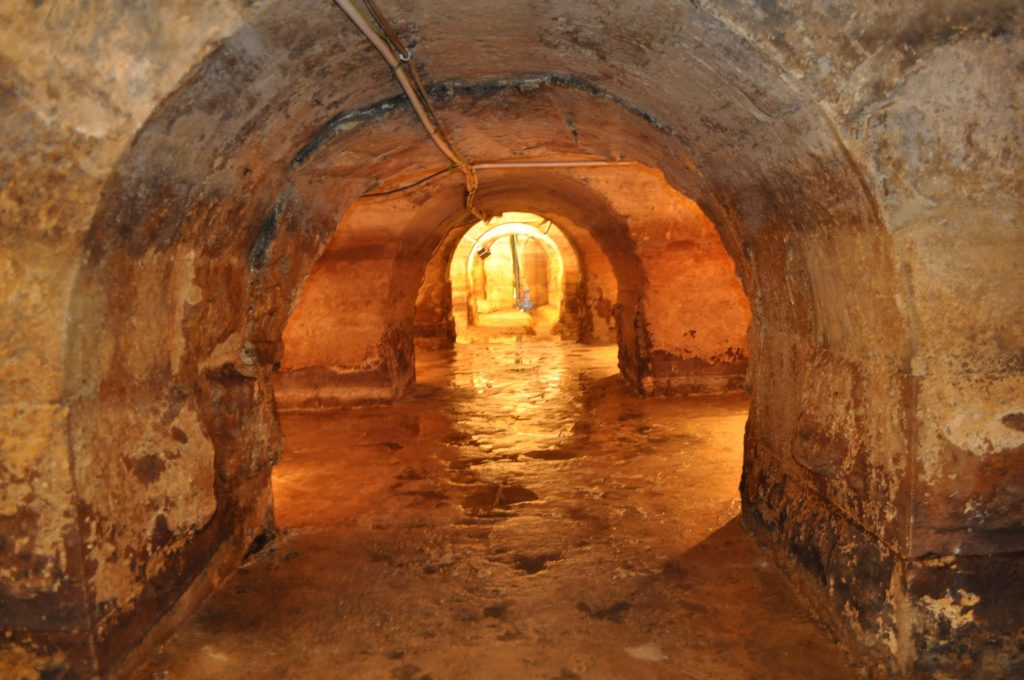 Os segredos e curiosidades das Galerias Romanas da Rua da Prata