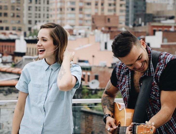 Local Sounds: conhece os artistas que vão estar no rooftop OKAH