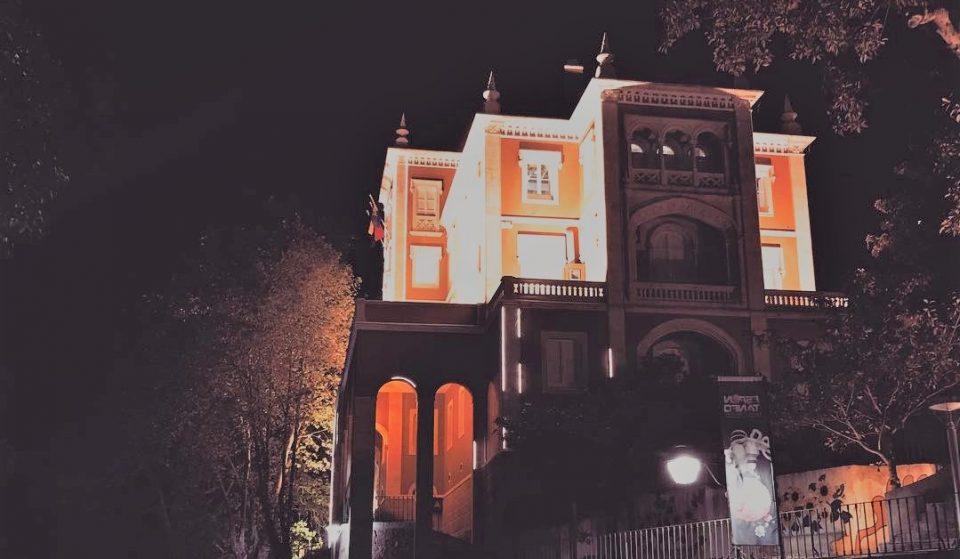 7 lugares assombrados em Lisboa e arredores
