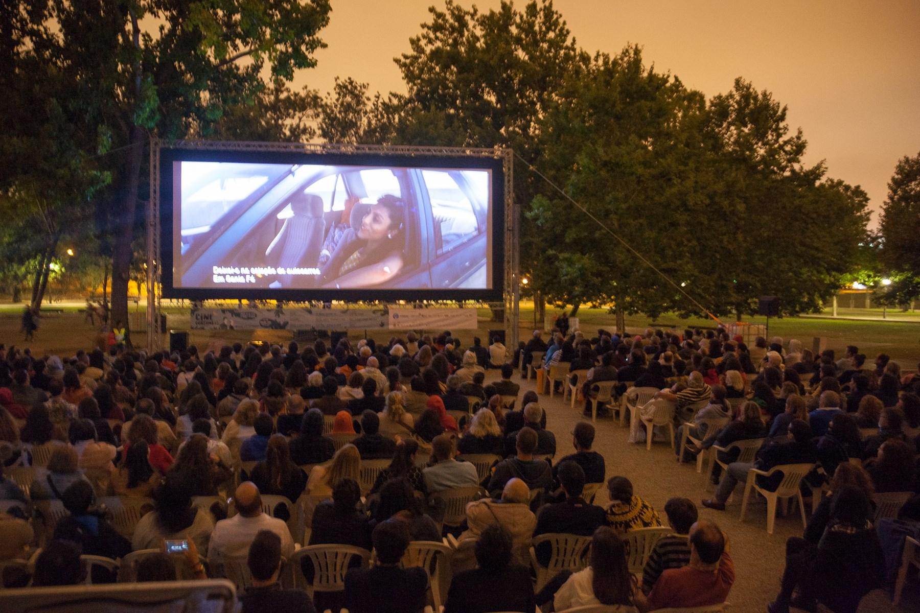 Cine Conchas: três semanas de filmes à borla e ao fresco