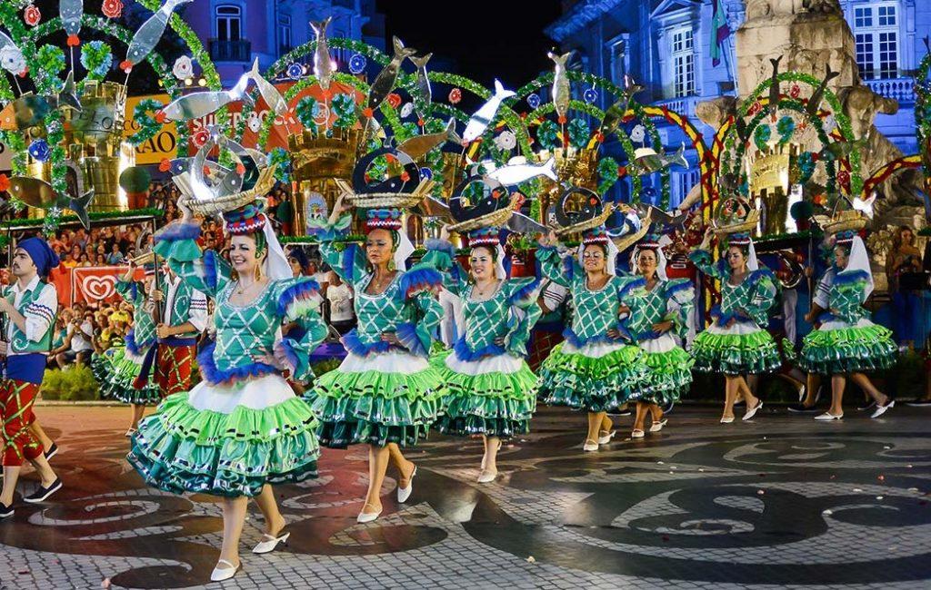 Tudo o que precisas de saber sobre as Marchas de Lisboa