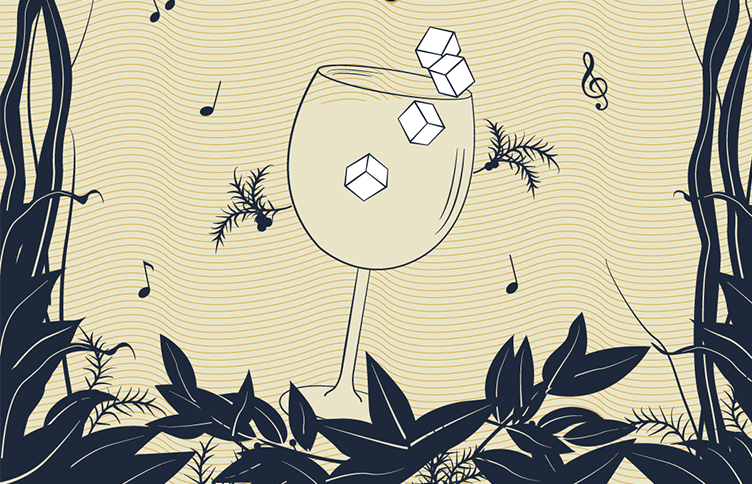 Gin & Jazz Sunset: música e bar aberto numa festa ao sabor da corrente