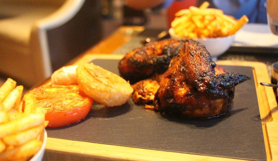 5 sítios em Lisboa para comer frango assado
