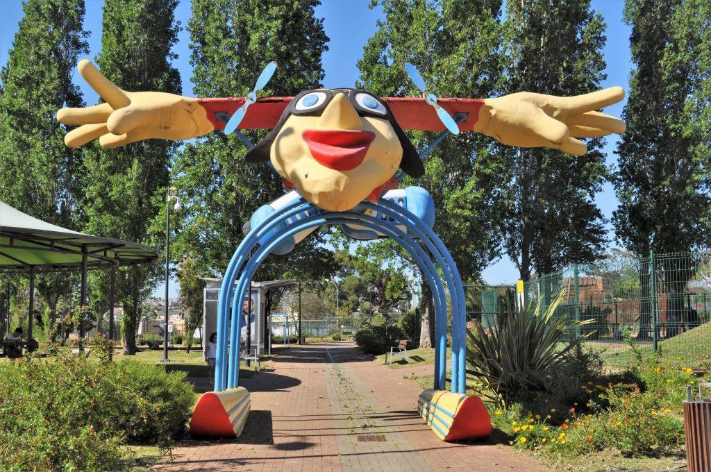 Os melhores parques infantis nos arredores de Lisboa