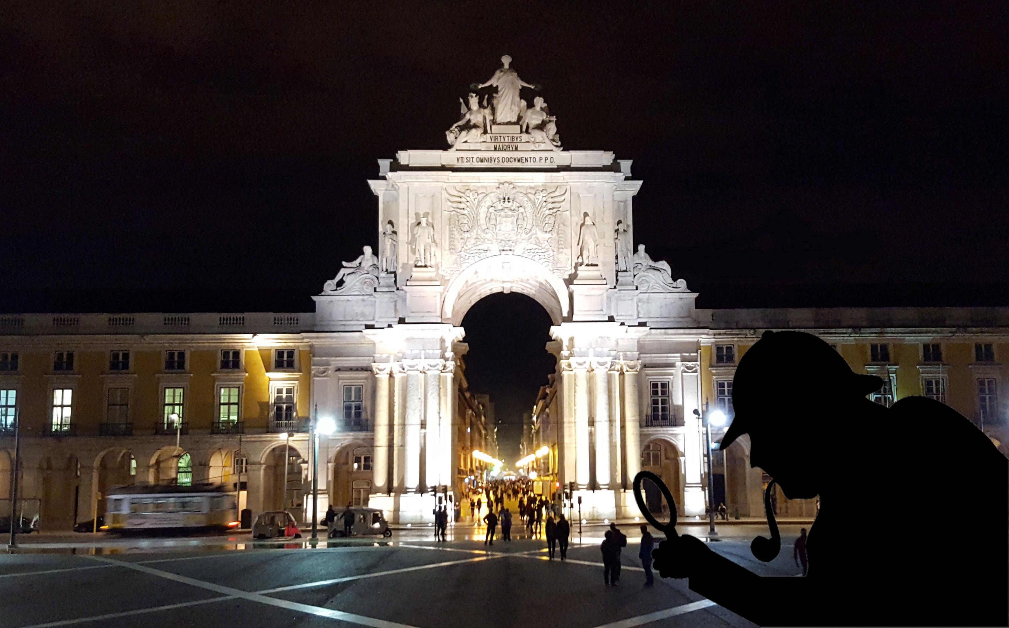 A caminhada mais sombria da cidade vai revelar-te os crimes de Lisboa (e servir-te uma cerveja)