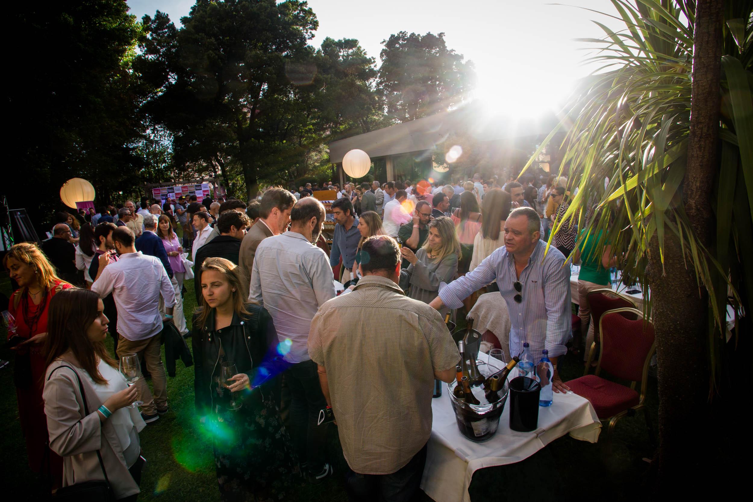 Hello Summer Wine Party: Esta sexta podes brindar ao verão com os melhores vinhos