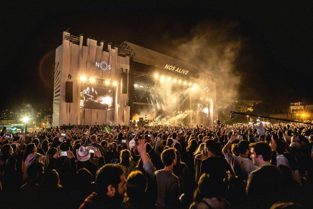 6 concertos e festivais imperdíveis