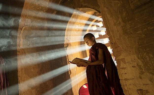 Vem aí uma visita ao mosteiro budista da Ericeira