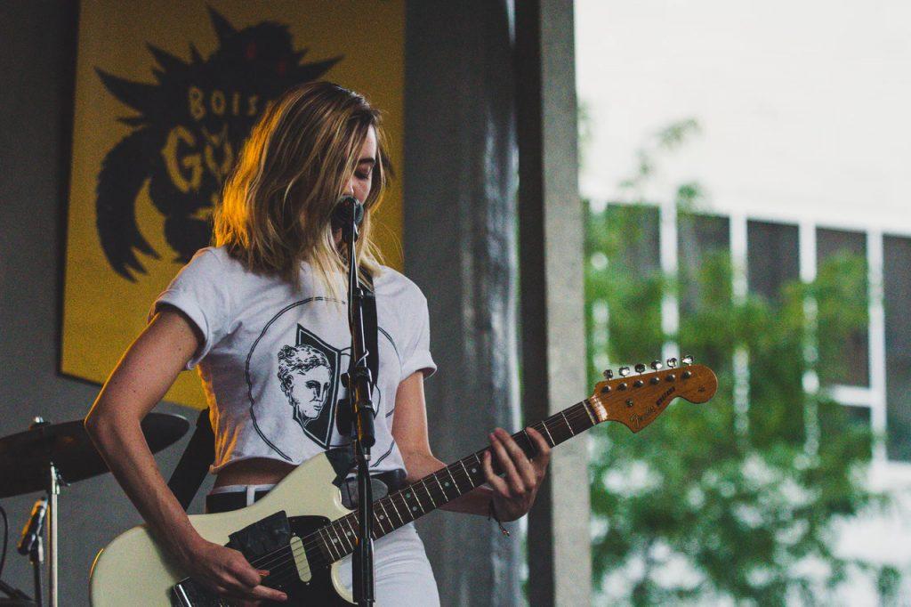 Local Sounds: as bandas de Cascais (e não só) vão mostrar o que valem