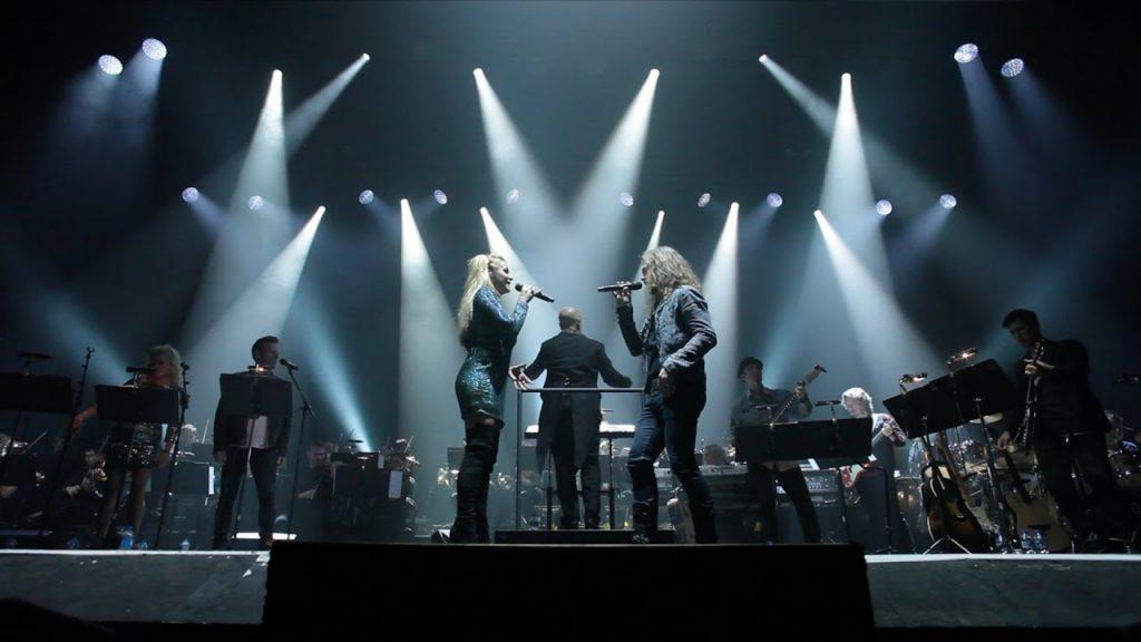 Campo pequeno recebe concertos Queen Symphonic