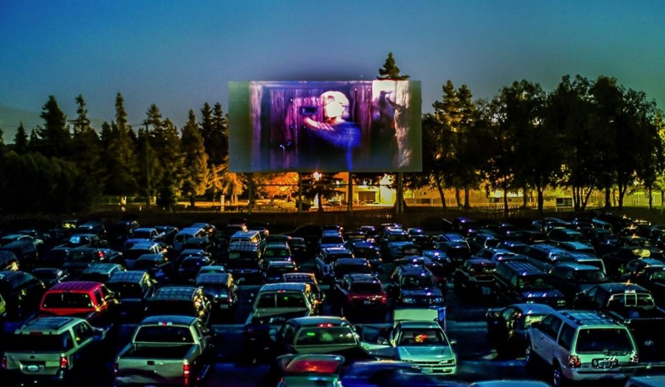 Drive in em Almada passa filmes à borla