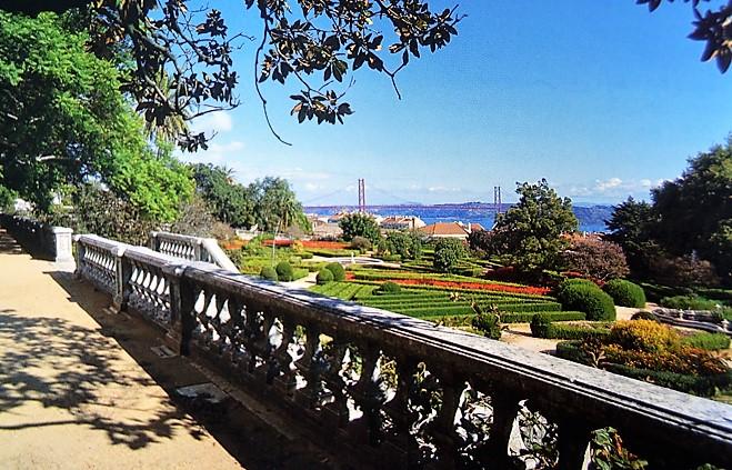 10 segredos e curiosidades sobre o Jardim Botânico da Ajuda