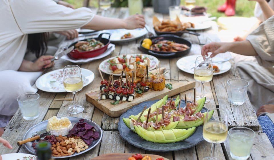 10 restaurantes em Lisboa onde servem a melhor comida de verão