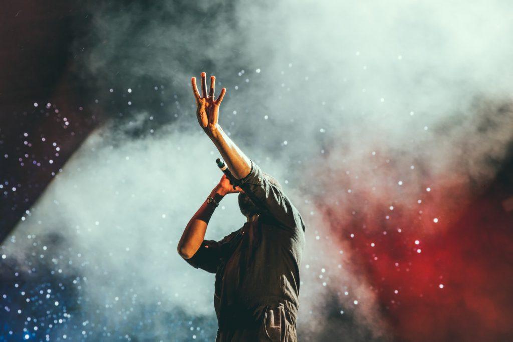 Ritmos: o novo festival com sol, música e rock nacional [Cartaz e Bilhetes]