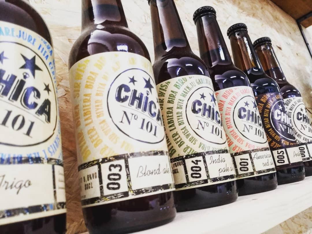 As melhores cervejas artesanais vão estar à prova em Lisboa