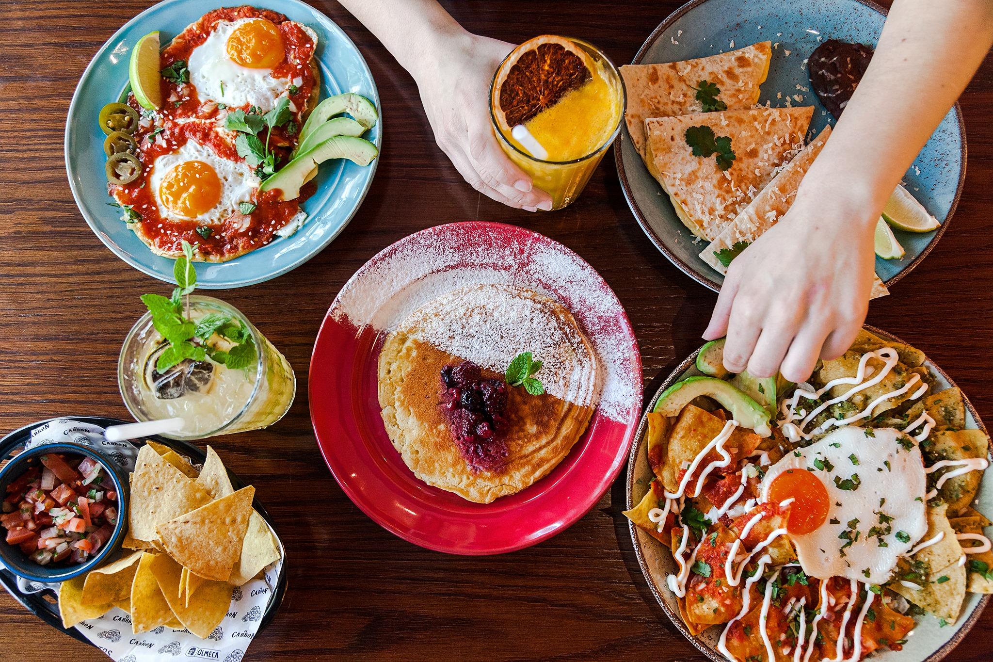 Os melhores restaurantes mexicanos de Lisboa