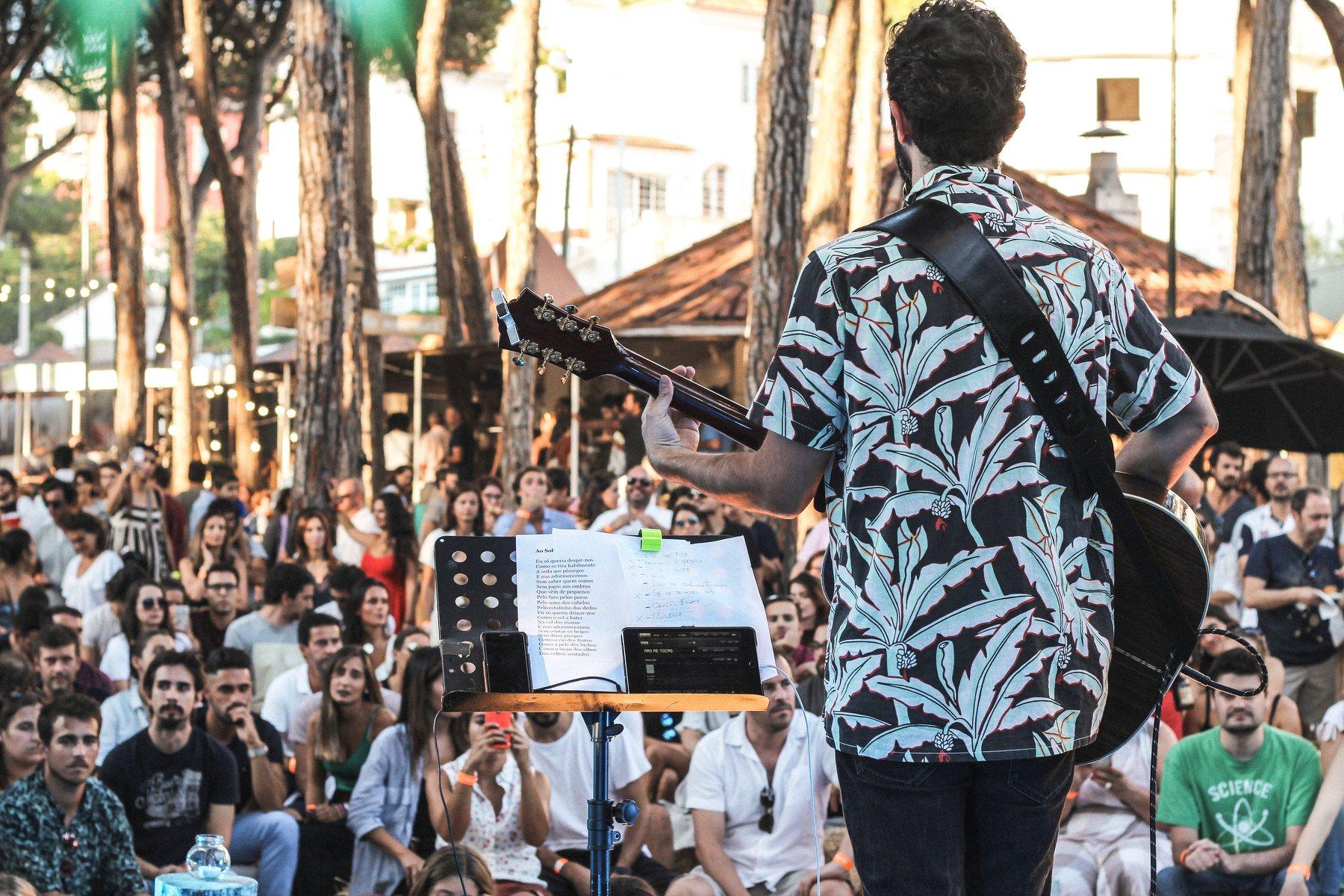 Os melhores festivais em Lisboa e arredores