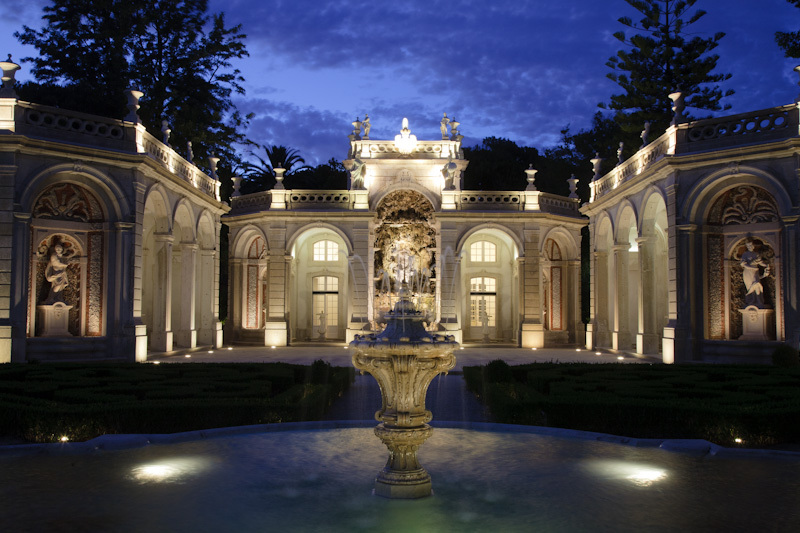 Jardins do Palácio de Belém abrem à noite com atividades gratuitas