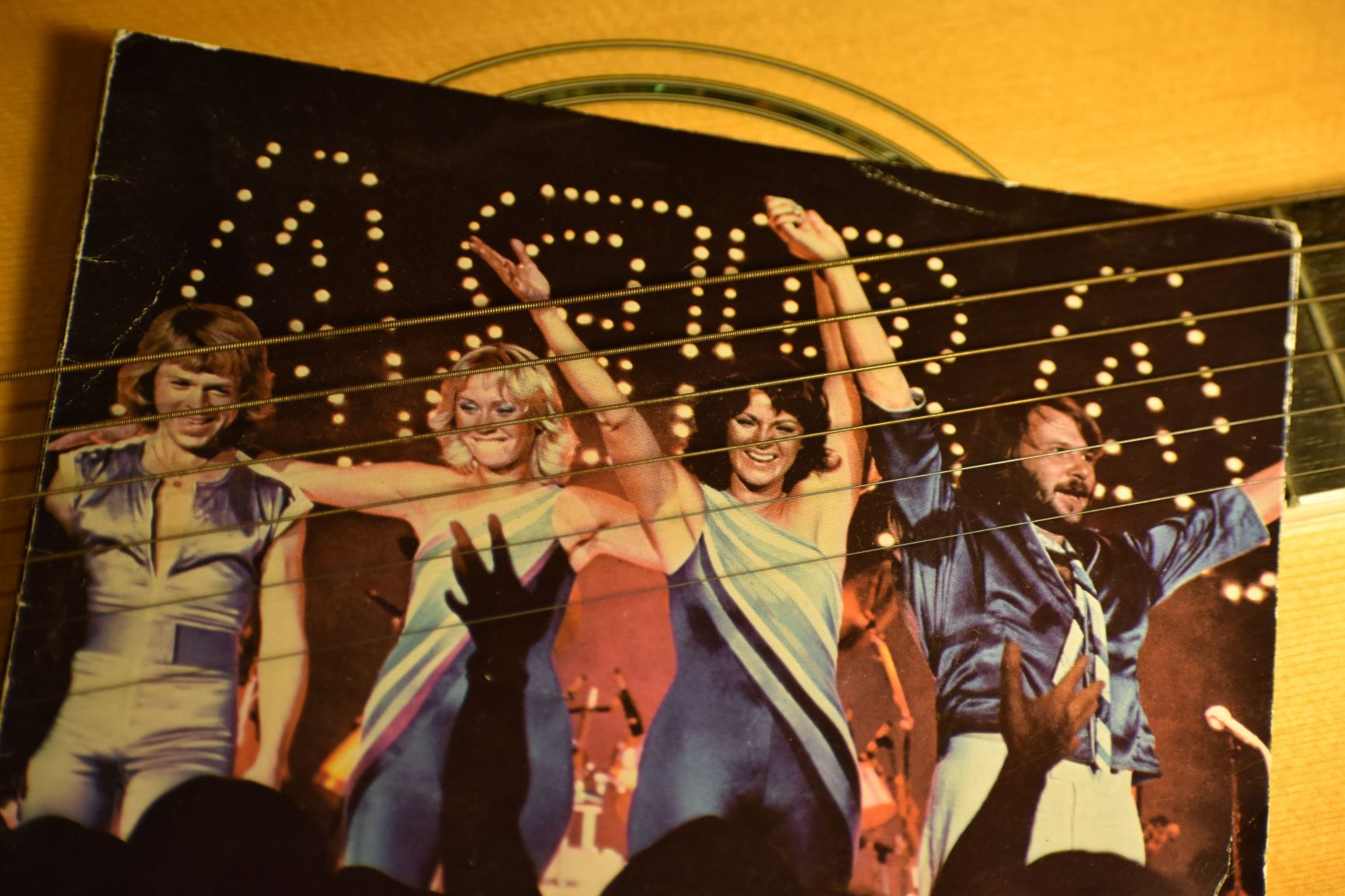 Mamma Mia: a boat party que te leva até aos anos 70 e 80. E tem shots à borla!
