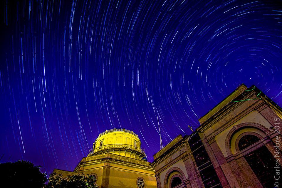 O Observatório Astronómico de Lisboa vai revelar-te os segredos do Universo