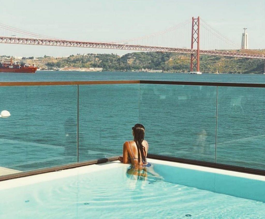 O calor está de volta: temperaturas devem chegar aos 36º em Lisboa