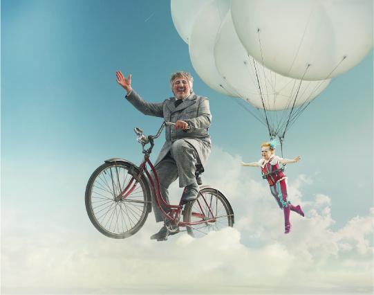 Lisboa vai assistir a um novo (e incrível) espetáculo do Cirque du Soleil