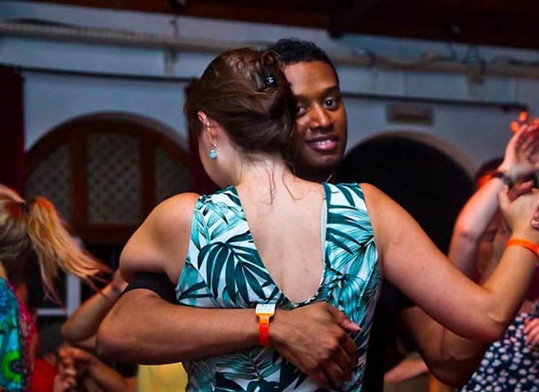 Forró de Lisboa Festival: três dias de dança, praia e festas