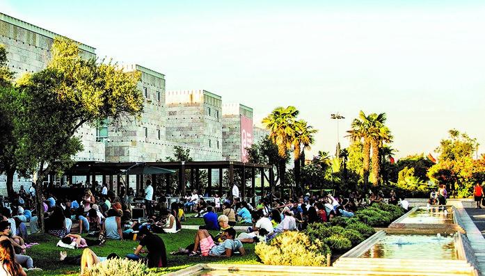 CCB de Verão: cinema ao ar livre, artes e concertos à borla durante mais de 2 meses