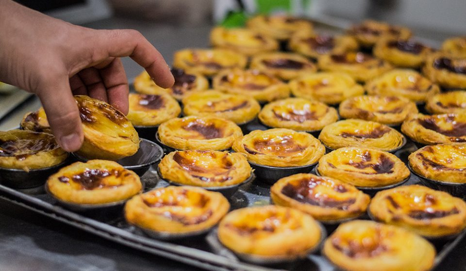 5 bolos premiados para provar em Lisboa