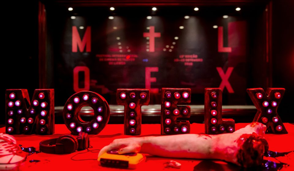 MOTELX fecha programação da 13ª edição