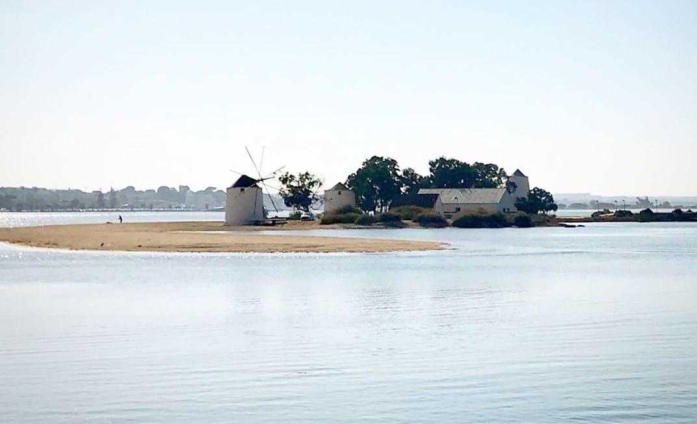 Praia da Alburrica