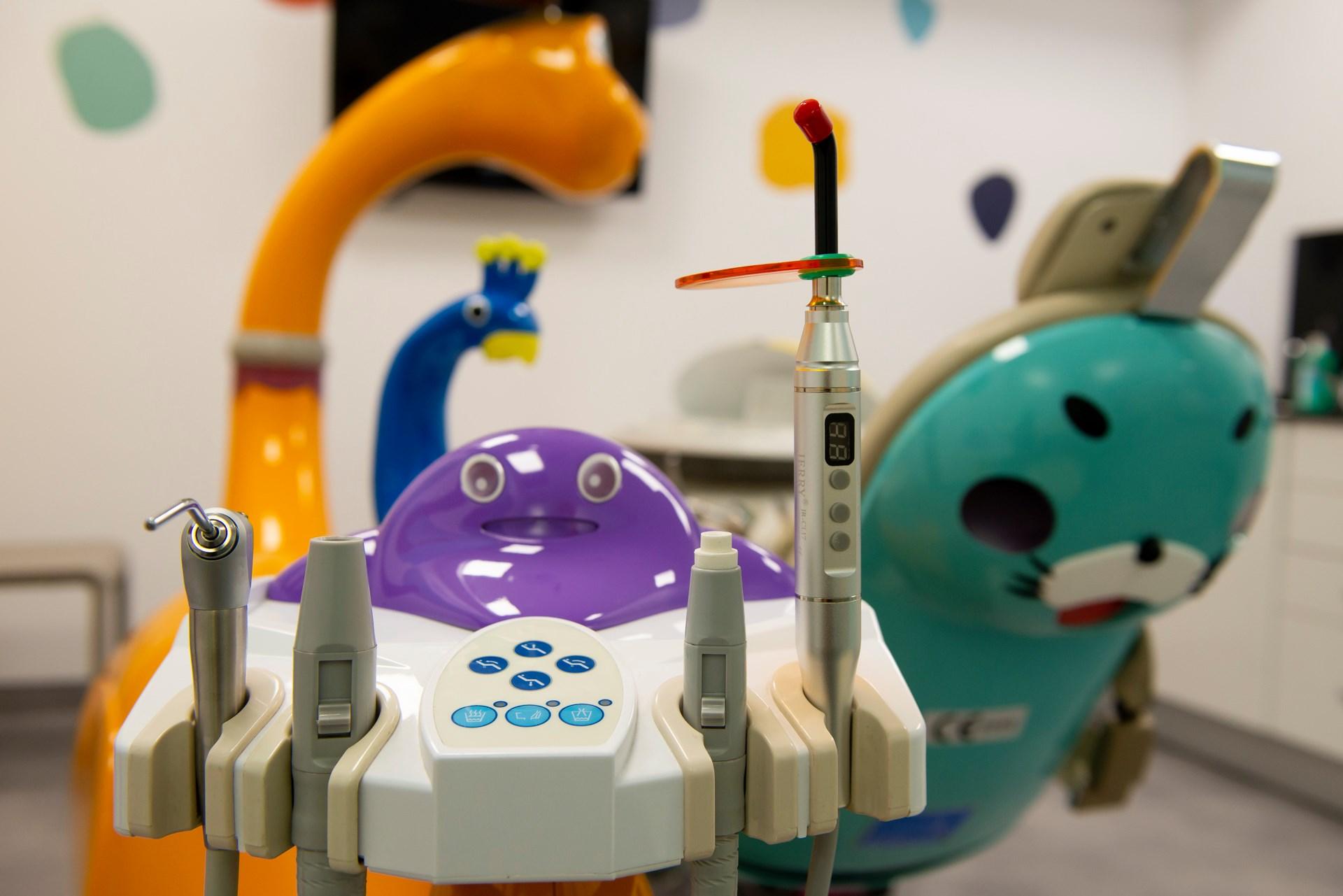Lisboa já tem uma clínica de saúde oral gratuita para crianças e jovens