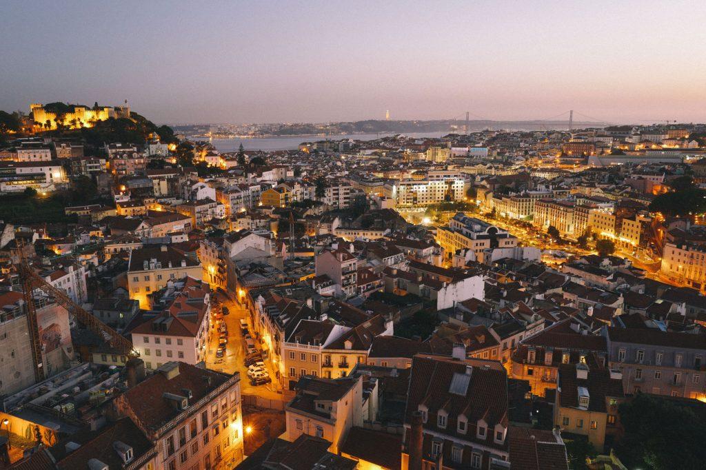 Lisboa é o destino favorito dos Millennials