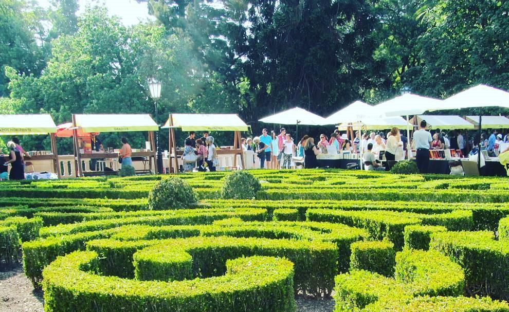 Palácio de Belém abre portões para Festa do Livro (e convidou os Xutos e os D.A.M.A)