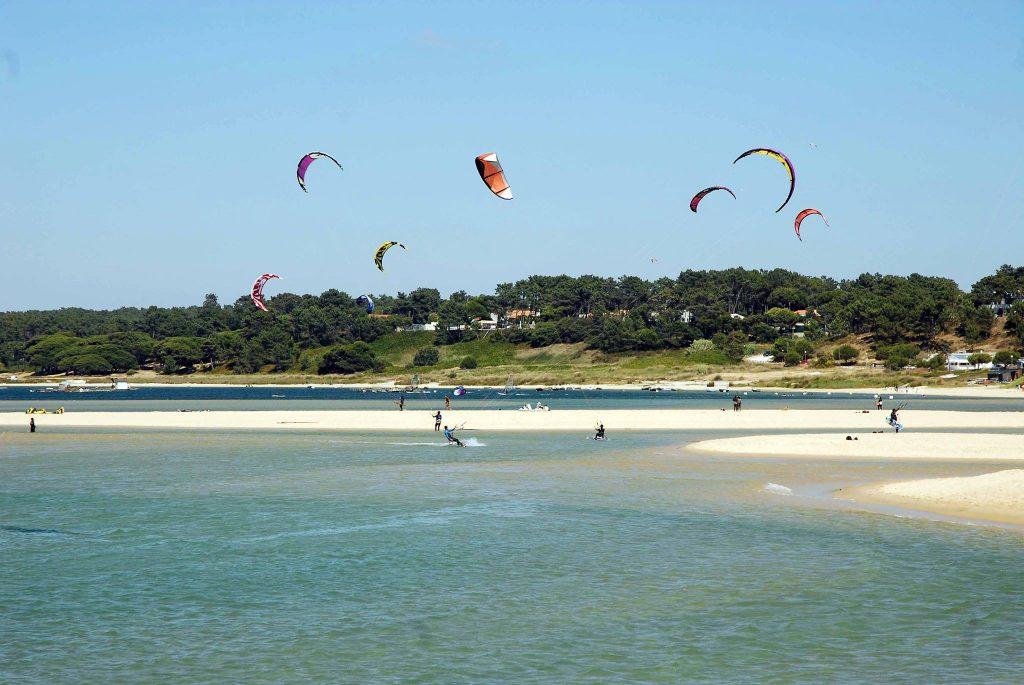 4 lagoas para visitar perto de Lisboa