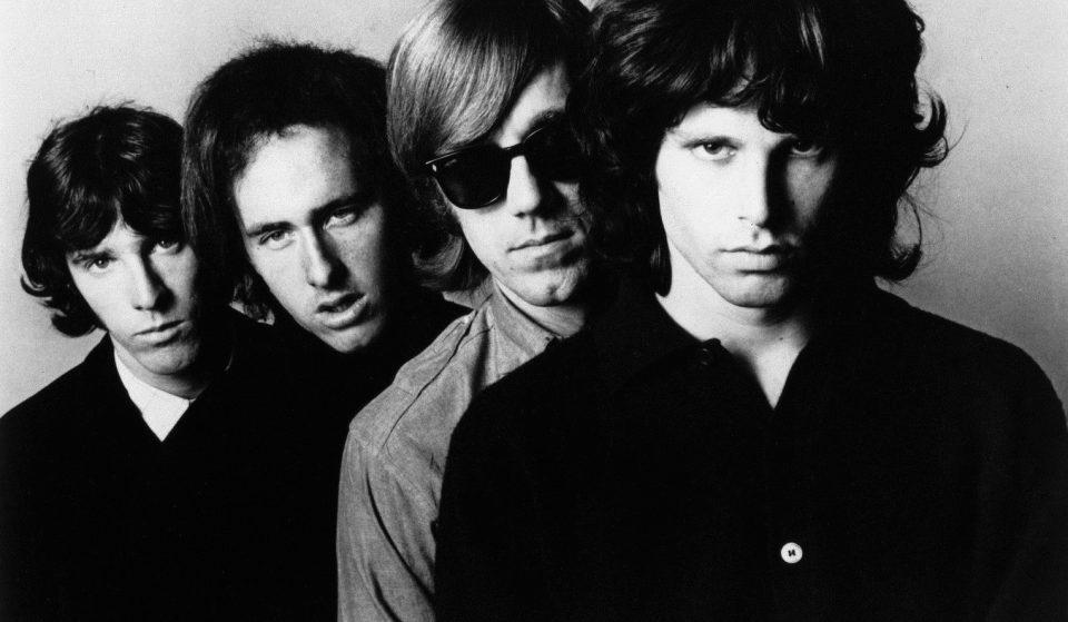 The Doors renascem em dezembro no Lisboa Ao Vivo