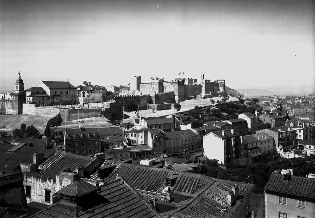 7 curiosidades sobre o Castelo de São Jorge