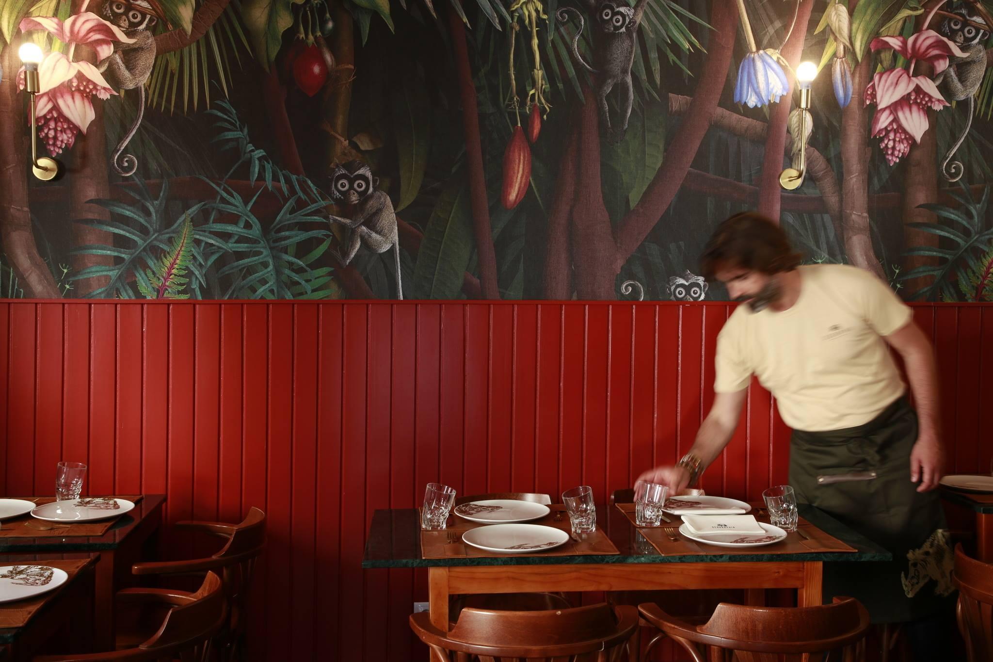 Restaurante Geographia promove visitas guiadas ao Museu Nacional de Arte Antiga