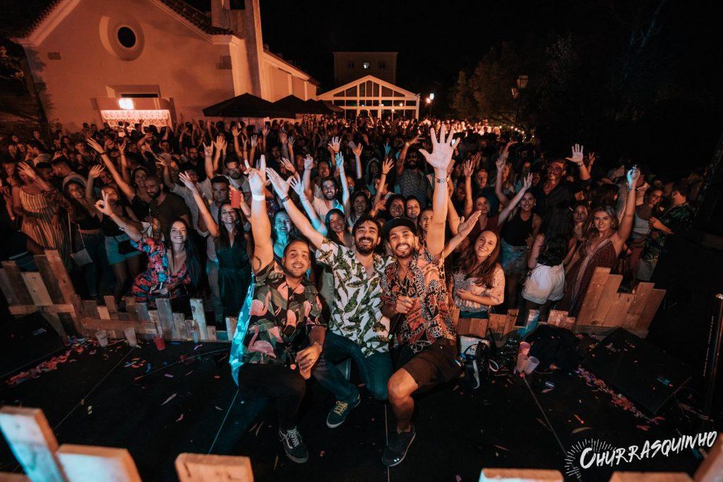 Saideira by Churrasquinho: a última grande festa tropical deste verão