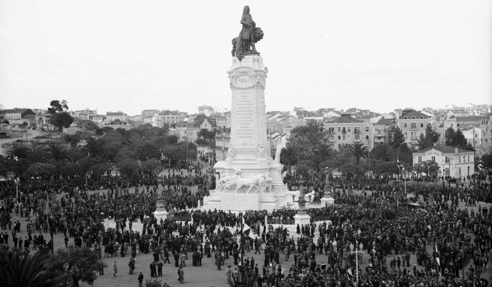 5 curiosidades sobre a Praça Marquês de Pombal