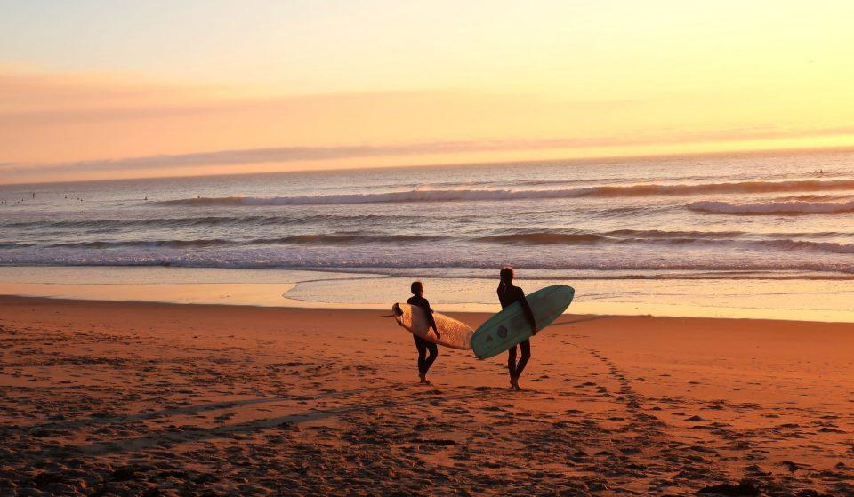 Três eventos obrigatórios para os fãs de surf