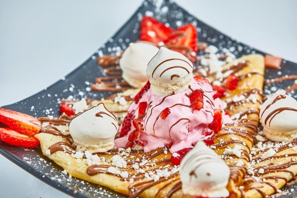 Choco & Nut: o paraíso da Nutella abre amanhã no Alto dos Moinhos
