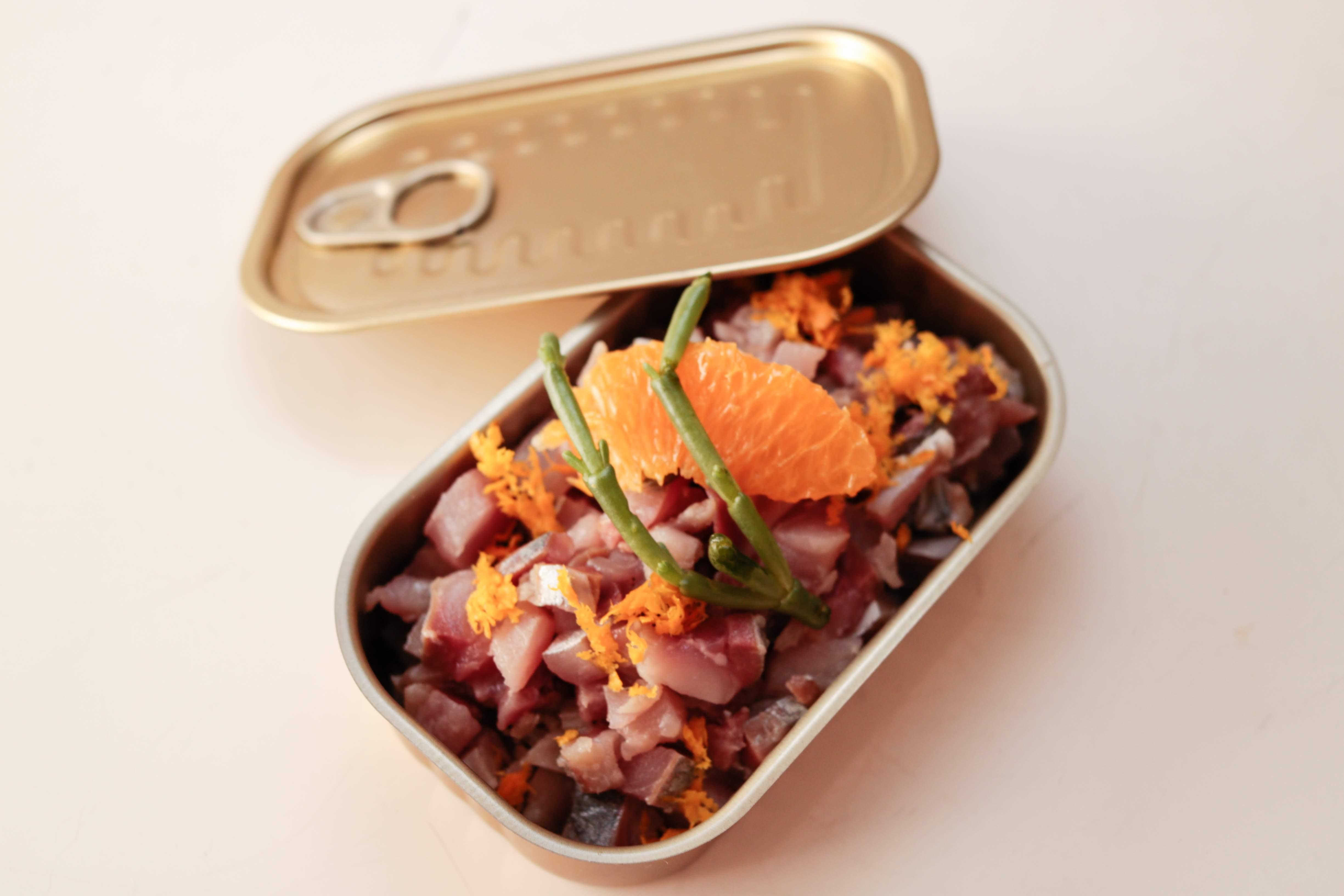 Gastronomia, arte e ode ao prazer: o Projeto Comida Livre