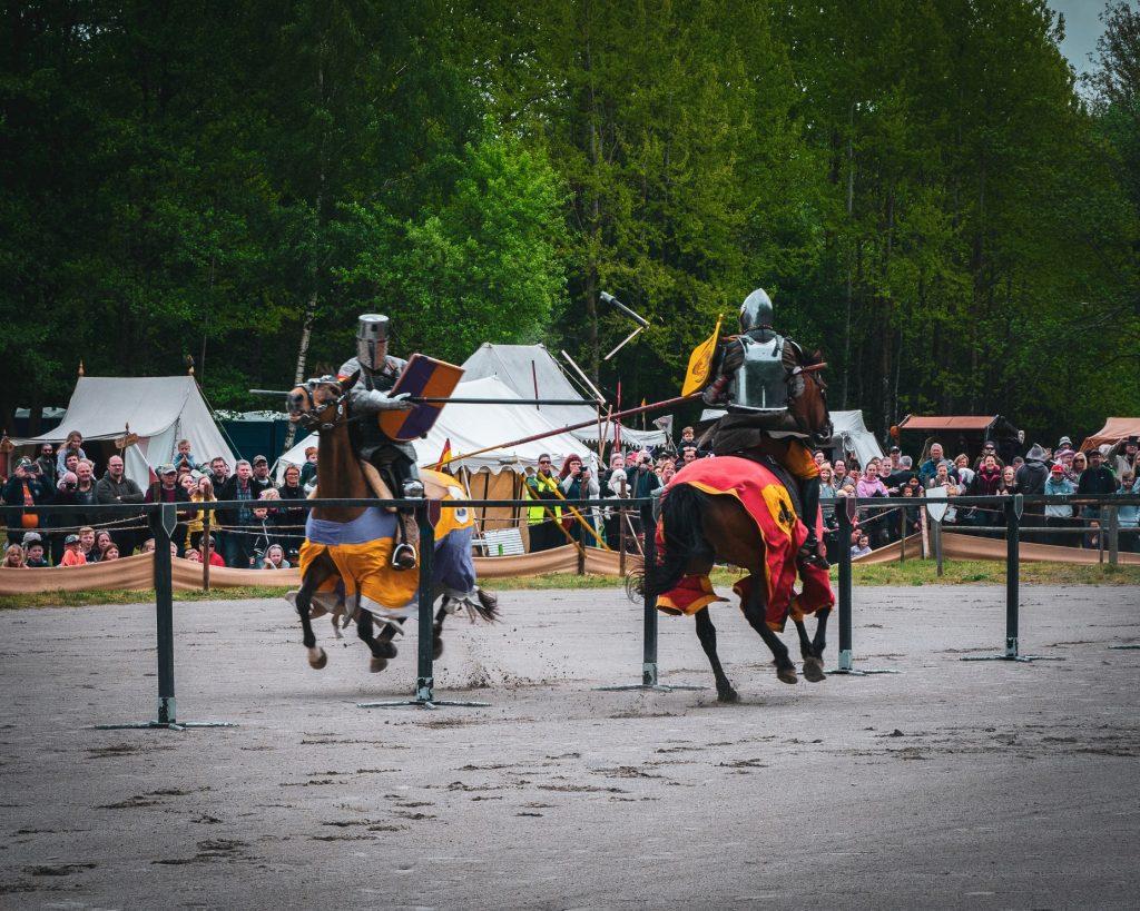 Feira Medieval de Marvila regressa no fim de setembro