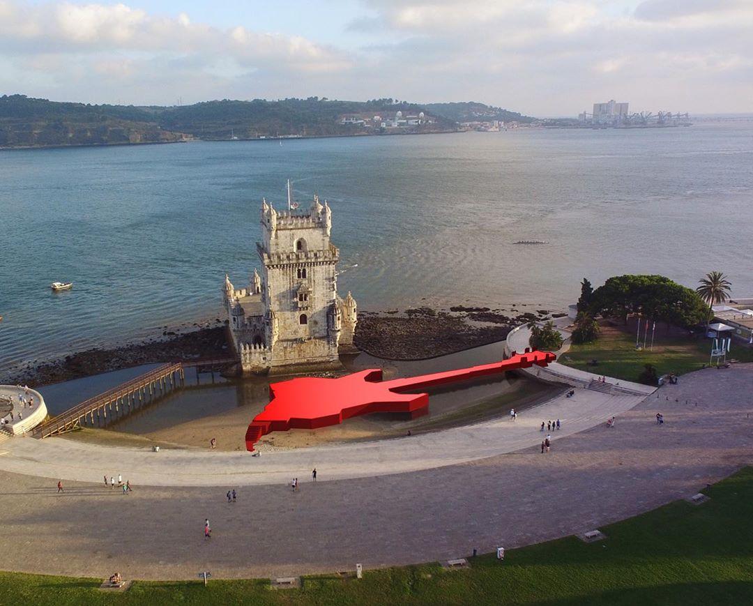 Mini Rock in Rio em Belém com Ivete Sangalo e James