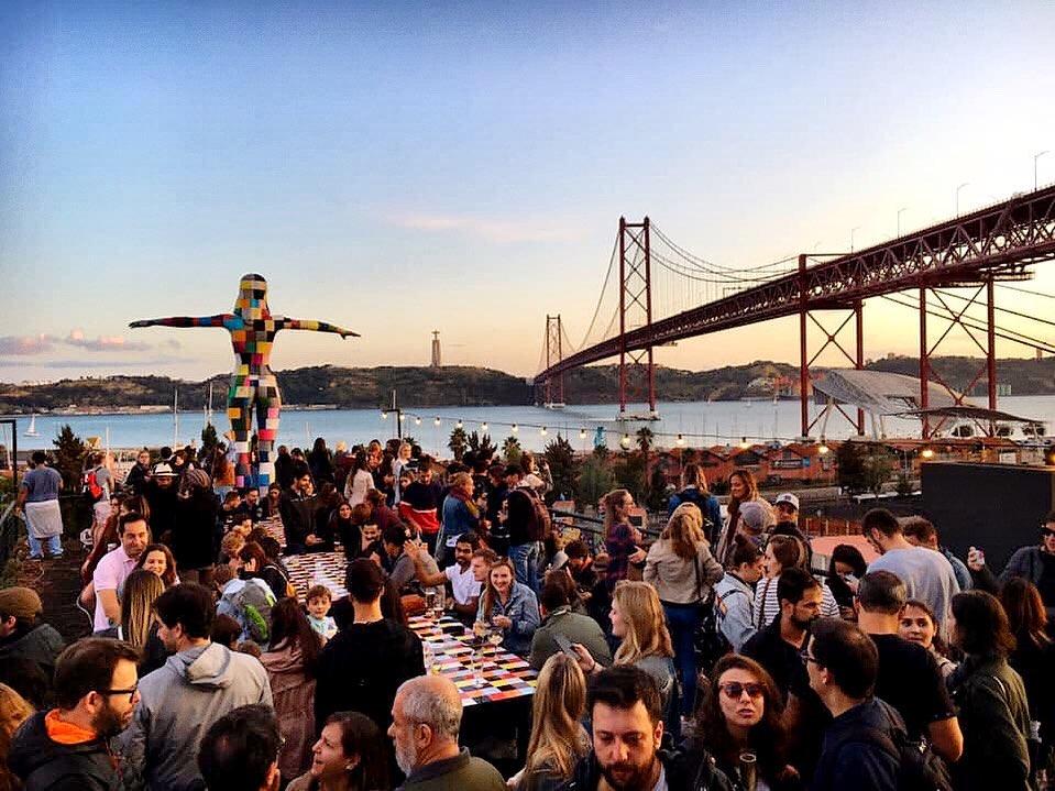 20 fotos com o carimbo Lisboa Secreta