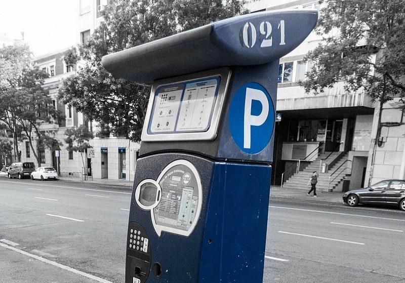 Vais poder pagar o estacionamento com a Via Verde