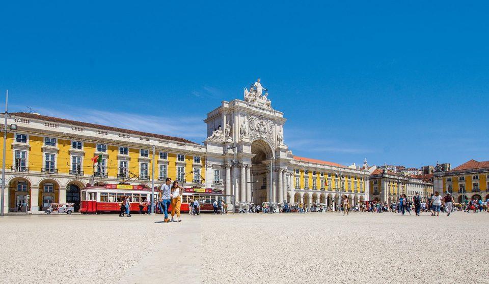 Lisboa é um dos melhores destinos do mundo para a Condé Nast Traveller