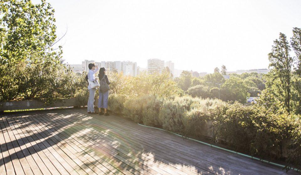 Jardins Abertos de Lisboa: programa e fotos