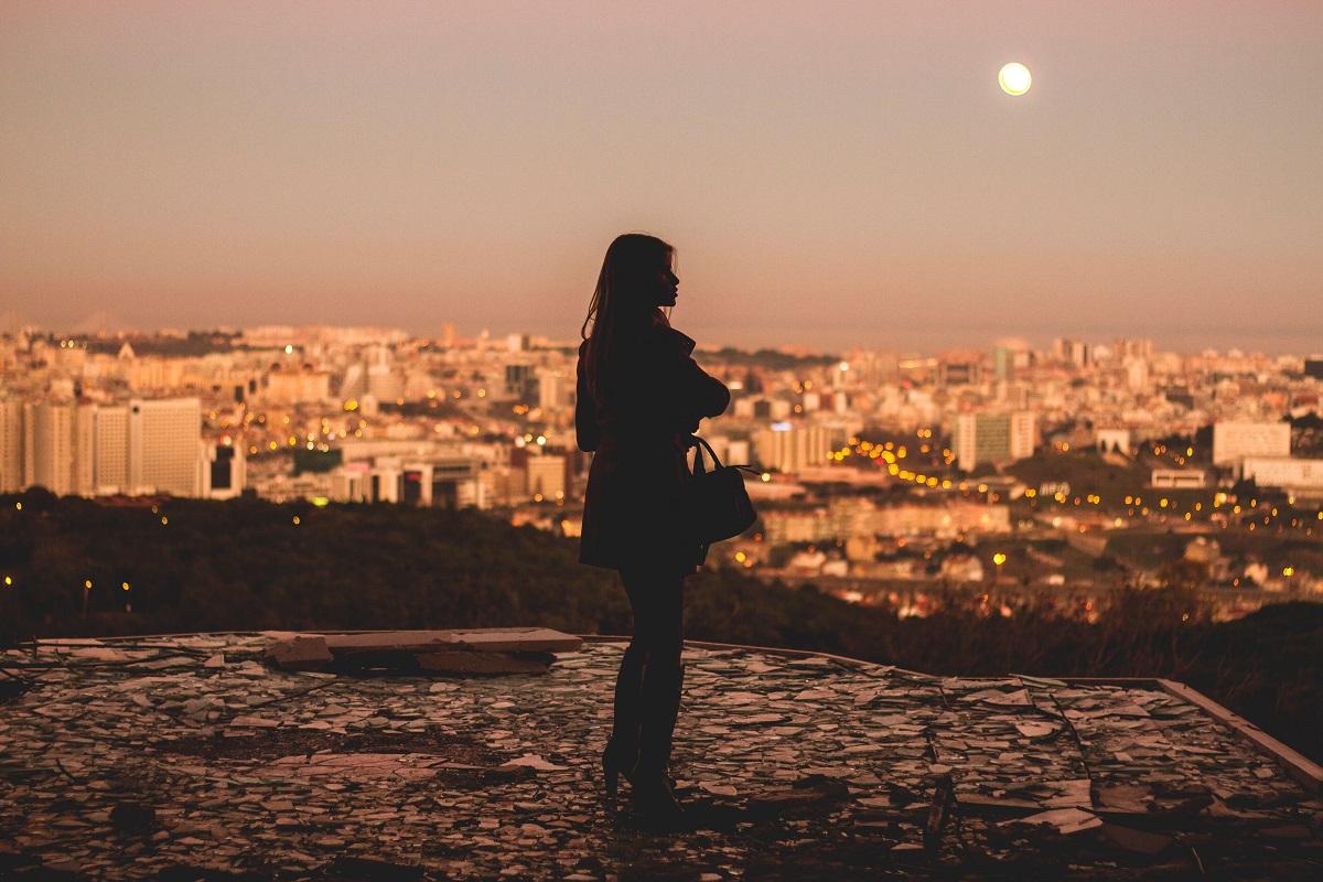 20 fotos de Lisboa à noite… ou a anoitecer